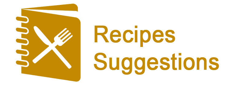 recipes-suggestions